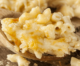 Smoked Four Cheese Macaroni and Cheese